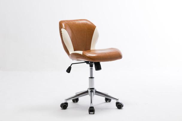 Technician Chair TZ002 - Cappuccino