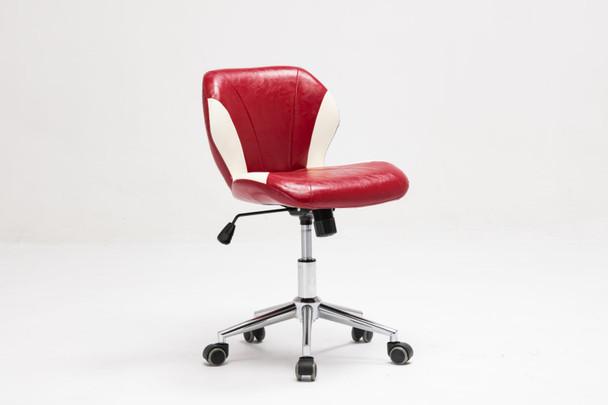 Technician Chair TZ003 - Red