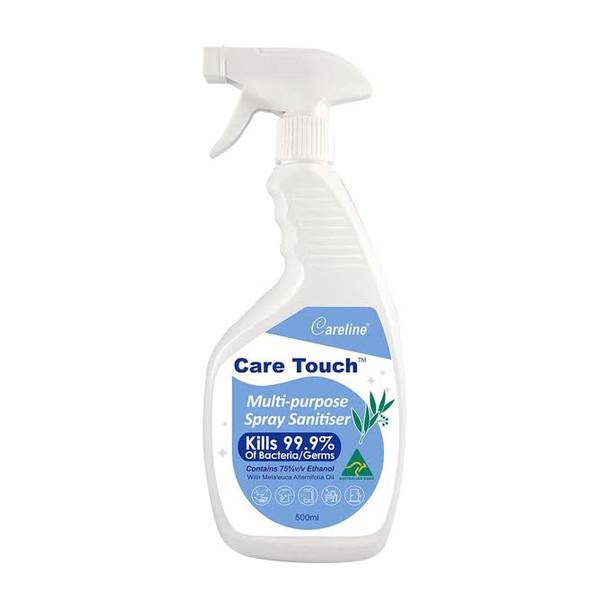 Care Touch Sanitiser Spray