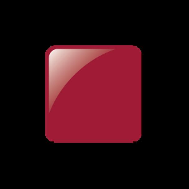 Dip Powder - NCA429 Rustic Red
