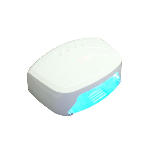 24W LED Nail Lamp White