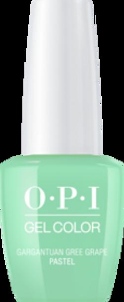 Gel Color - GCB44 Gargantuan Green Grape
