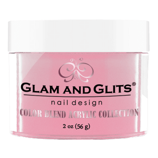 Acrylic Powder - BL3019 Tickled Pink