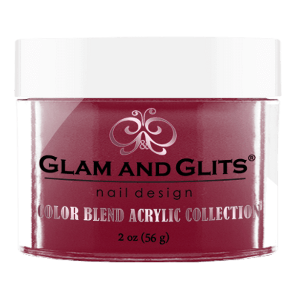 Acrylic Powder - BL3041 Berry Special