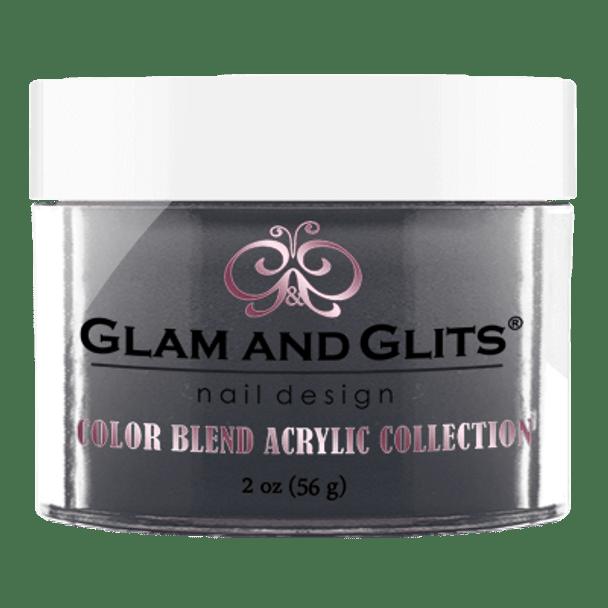 Acrylic Powder - BL3047 Midnight glaze