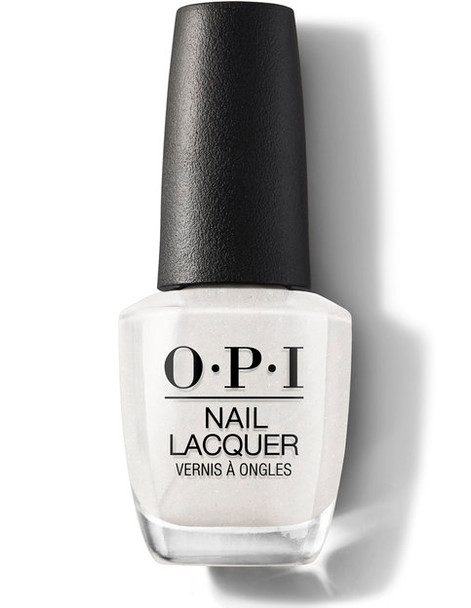 Nail Lacquer -  NLK01 Dancing Keeps Me On My toes
