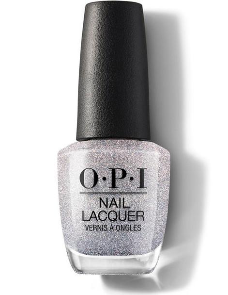Nail Lacquer -  NLK02 Tinker Thinker Winker