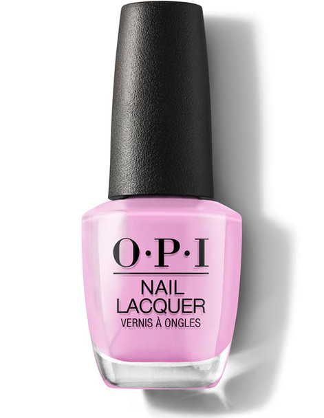 Nail Lacquer -  NLK07 Lavendare To Find Courage