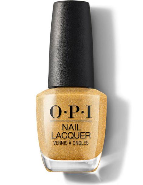 Nail Lacquer -  NLK05 Dazzling Dew Drop