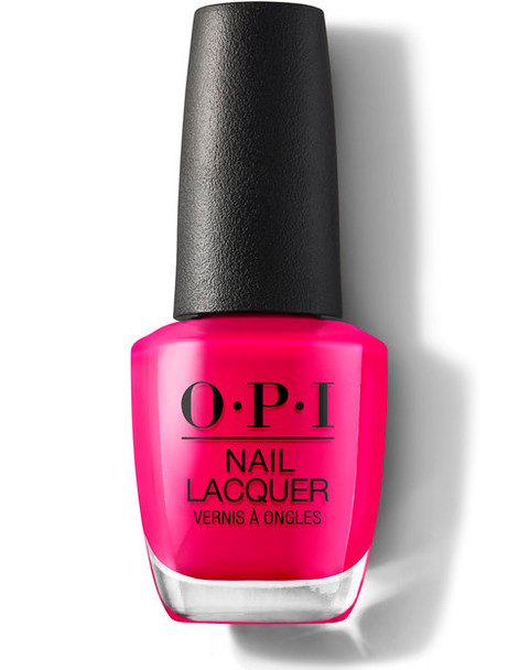 Nail Lacquer -  NLK09 Toying With Trouble