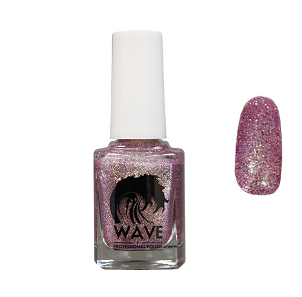Galaxy Nail Polish - 11 Boysenberry