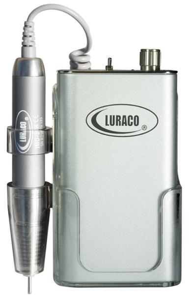 Luarco Drill Pro 30K Silver
