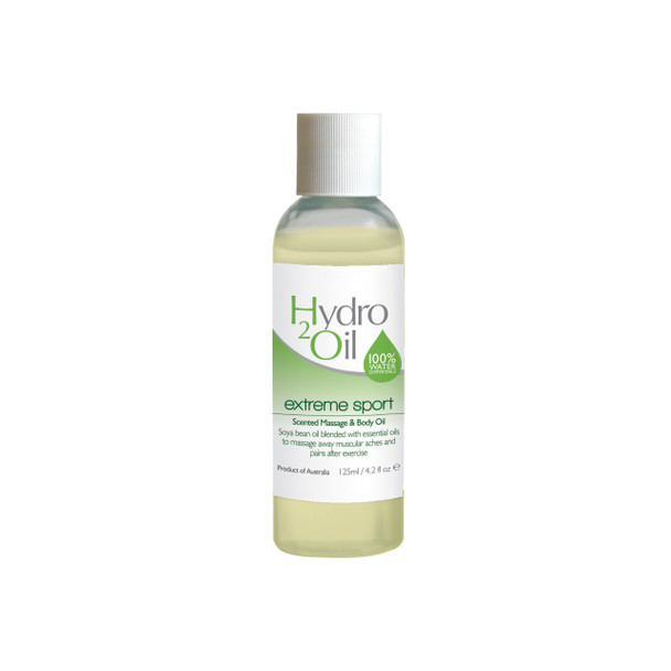 Hydro 2 Oil Extreme Sport 125ml