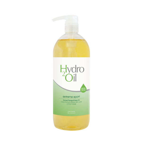 Hydro 2 Oil Extreme Sport 1L