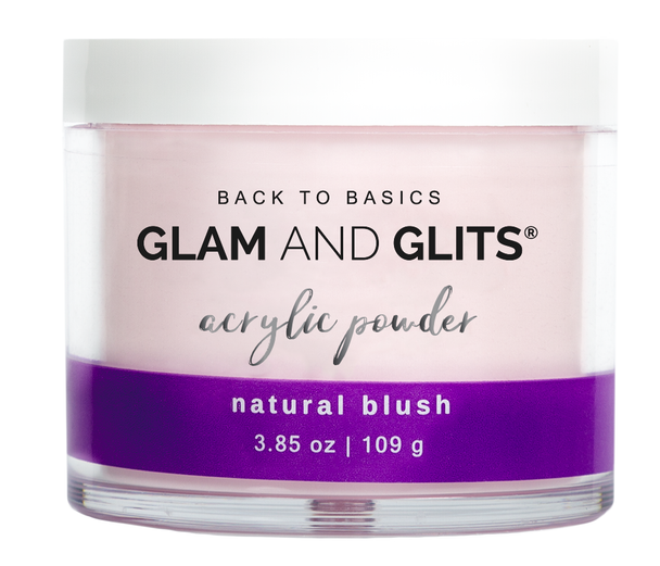 Back To Basics - Natural Blush 109g