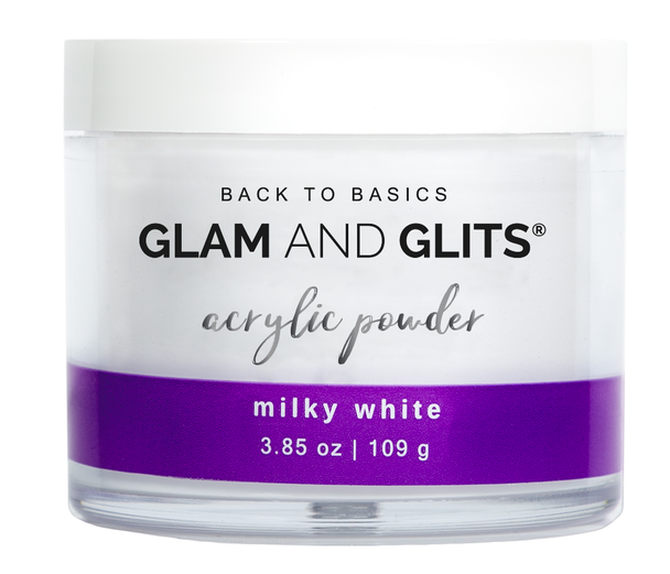 Back To Basics - Milky White 109g
