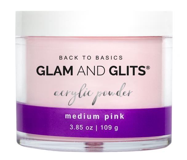 Back To Basics - Medium Pink 109g
