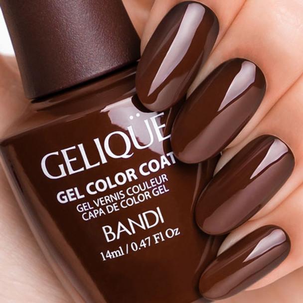 Gelique - GF243 Paint Brown