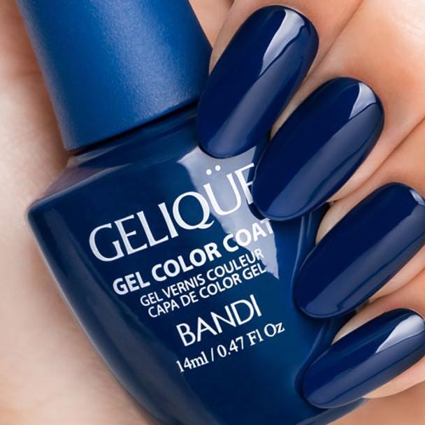 Gelique - GF447 Paint Navy
