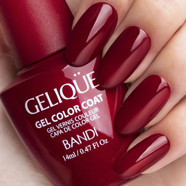Gelique - GF531 Paint Ruby