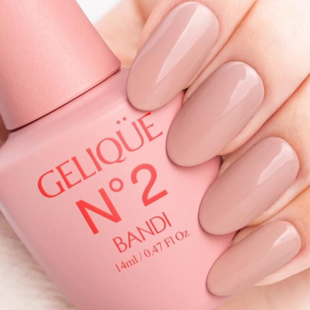 Gelique - GF182 Cheering Skin