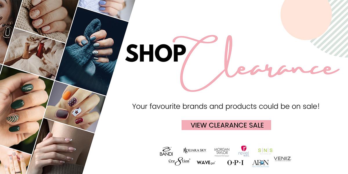 Diamond Nail Supplies Nail Supplies Clearance Sale