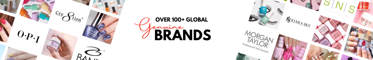 Nail Brands Diamond Nail Supplies