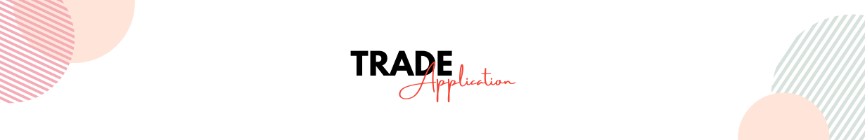Trade Application