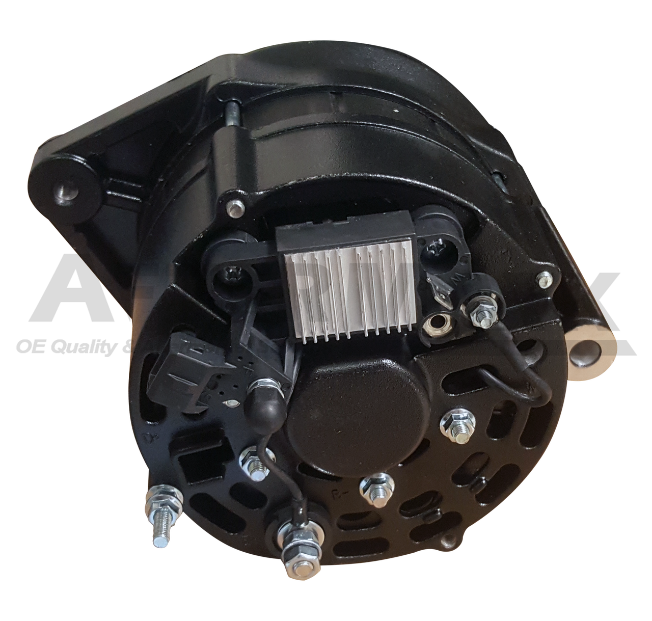 A-45-2257 65A Alternator for Thermo King