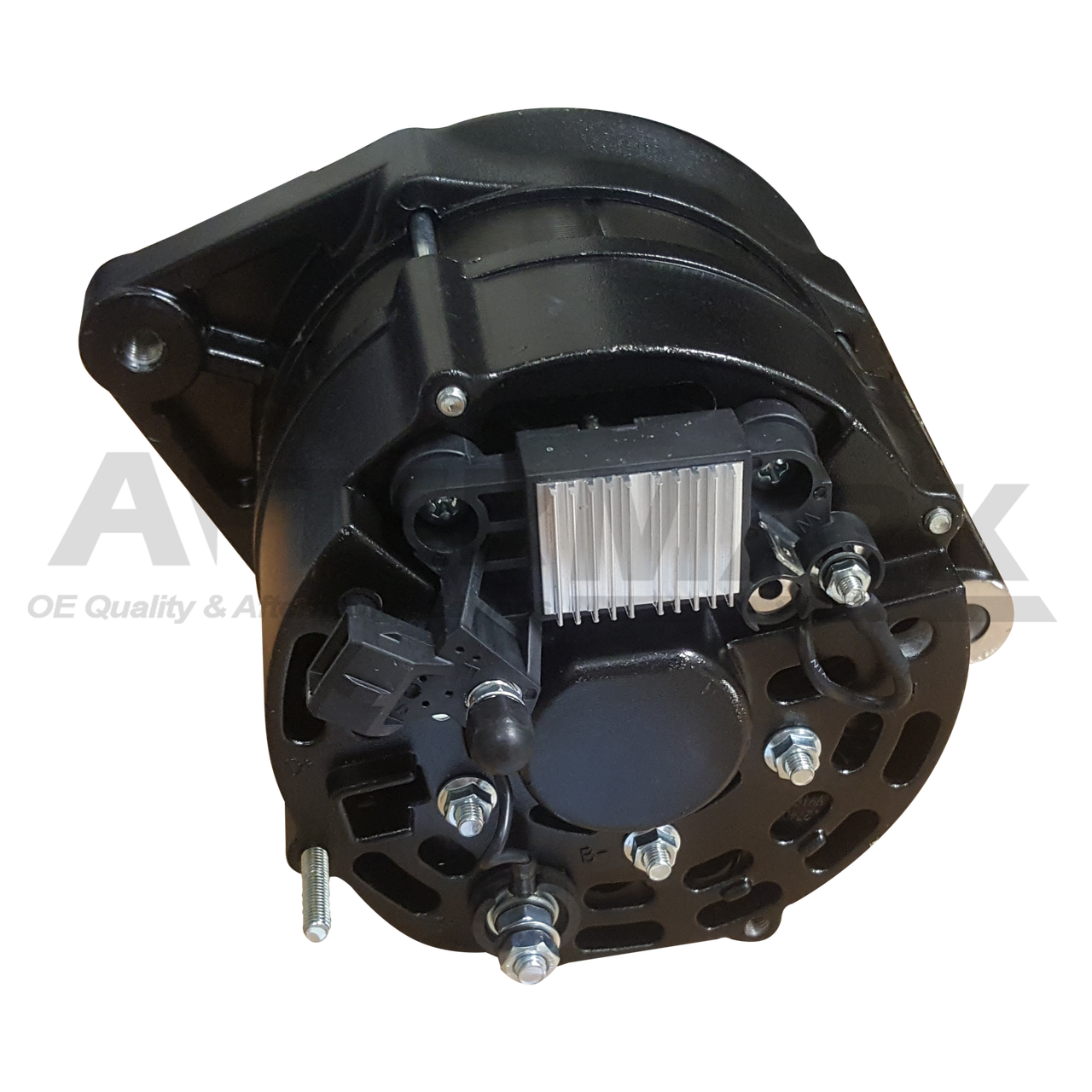 A-45-2671 120 Amp Alternator for Thermo King