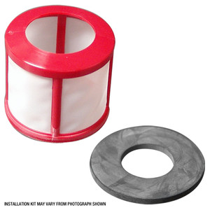 FEP42370 Filter/Gasket Kit for Facet Gold-Flo Pumps