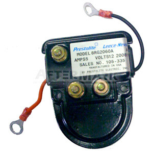 A-41-1740 Regulator for Thermo King
