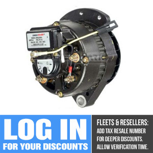 A-30-00423-00-OE Alternator for Carrier Transicold