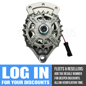A-30-01114-06 70 Amp Alternator for Carrier Transicold