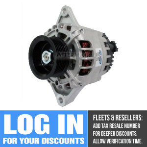 A-30-01114-10 70 Amp Alternator for Carrier Transicold (Also replaces Carrier 30-60050-07)