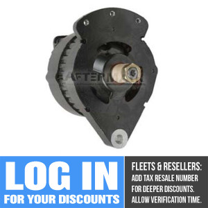 A-30-50326-00 65 Amp Alternator for Carrier Transicold