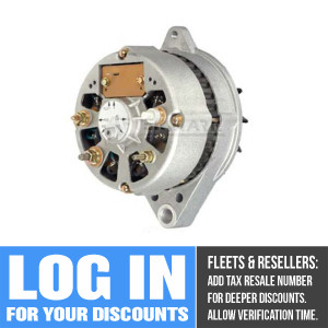 A-44-6257-OE 51A Alternator for Thermo King
