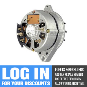 A-44-3325-OE 37A Alternator for Thermo King