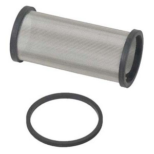A-30-01108-20-OE Filter and Gasket for Carrier Transicold Fuel Pumps (Also Replaces Thermo King 41-7059F, Facet 42353)