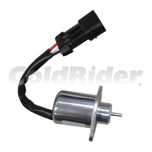 A-25-15230-01 Fuel Solenoid for Carrier Transicold