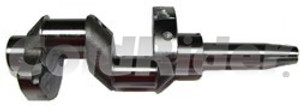 S-22-586 Forged Crankshaft for Thermo King