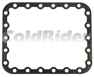 S-17-44129-00 Bottom Plate Metal Gasket for Carrier
