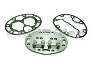 S-17-44742-00 Center Valve Plate Assembly for Carrier Twin Port
