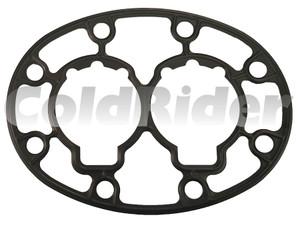 S-17-55002-00 Metal Valve Plate Gasket for Carrier Transicold