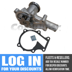 A-29-70183-00 Water Pump for Carrier Transicold