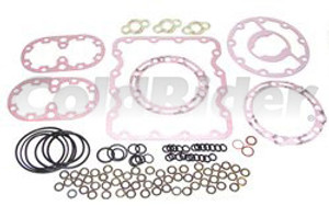 10-06-GSKT Gasket Set for Carrier Transicold 06D Compressor