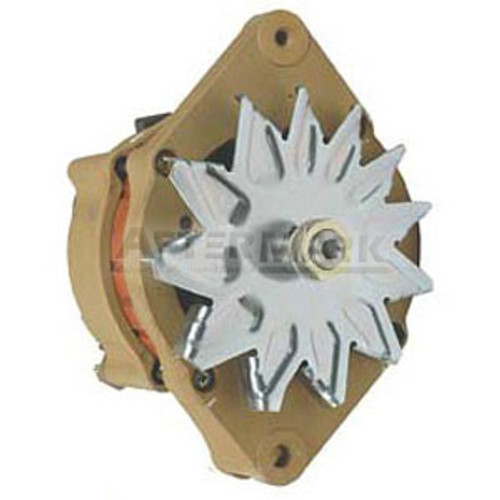 Thermo King 45-2256 65 Amp Alternator