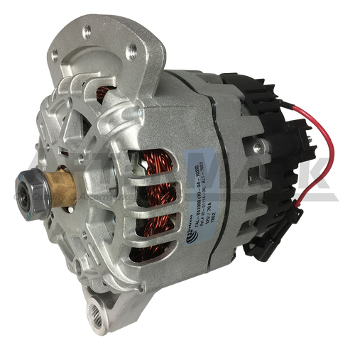 Carrier Transicold 30-01114-06 70 Amp Alternator