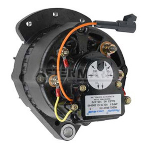 Carrier Transicold 30-00409-65-OE 65 Amp Alternator