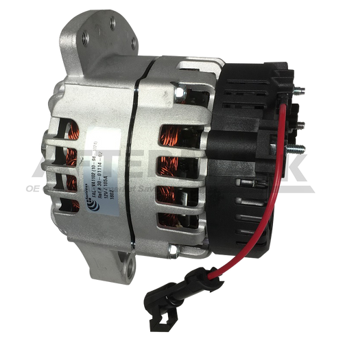 A-30-01114-02 105 Amp Alternator for Carrier Transicold